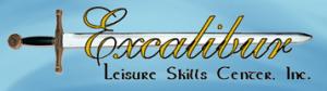 excalibur leisure skills center