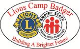 lions camp badger
