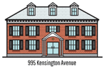 University District Community Development Agency - Kensington Bailey Neighborhood Housing Services